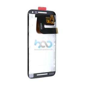 Mobile Phone LCD Touch Display with Screen for Motorola G3 pictures & photos