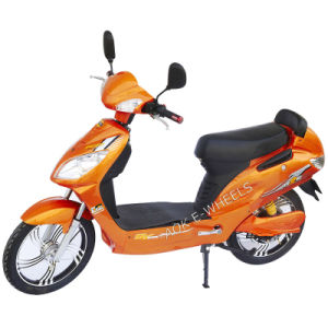 200W250W/500W Electric Bike Moped with Pedal pictures & photos