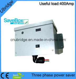 400AMP Three Phase Electricity Saving Device pictures & photos