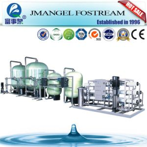 Factory Top Quality Compact Small Water Purification Plant pictures & photos