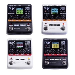 Guitar Force Series/Guitar Effects/Effect Pedal pictures & photos