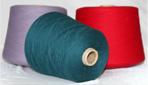 Yak Wool/Tibet-Sheep Wool Knitting/Crochet Fabric/Textile /Yarn pictures & photos