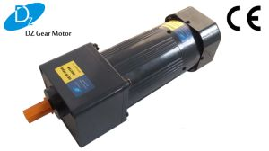 104mm, 450V AC Brake Geared Motor