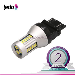 Turbo 30*4014SMD Canbus LED Switchback 3157