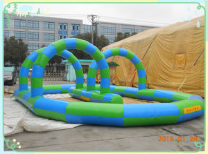 Most Fashion Inflatable Air Track for Sale (FLRA-005)