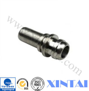 High Precision CNC Complex Machining Parts pictures & photos