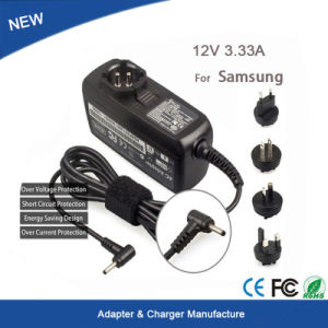 12V AC Adapter for Suamsung Xe700t1c Xe500t1c A12-040n1a Xe300tzc pictures & photos