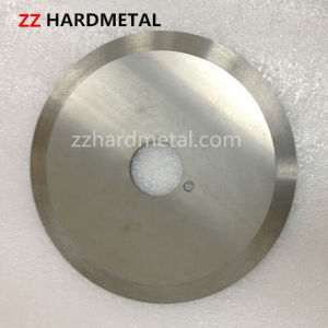 Cemented Carbide Disc Ys2t pictures & photos