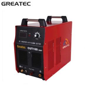 IGBT Inverter Air Plasma Cutting Machine (CUT100 IGBT)