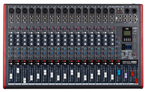 Stable Sound for 16 Channels Audio Mixer Le16 pictures & photos