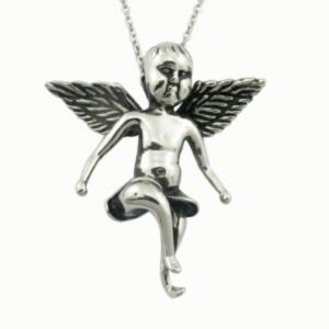 Hot Sale Custom Metal Angle Pendant pictures & photos