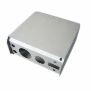 High Quality Metal Box with Competitive Price (LFSS0187) pictures & photos