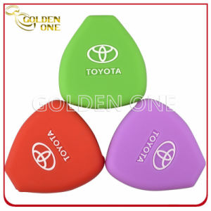 Fashion Style Car Remote Control PVC Car Key Case pictures & photos