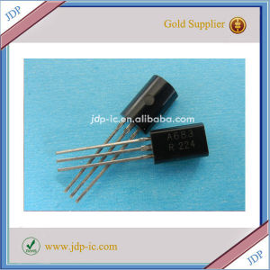 Silicon PNP Epitaxial Planer Component Type 2SA683 pictures & photos