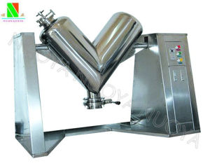 V Type Powder Mixer Machine pictures & photos