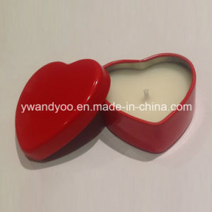 Heart Decorative Gift Candles for Wedding Decoration pictures & photos
