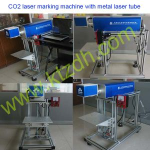CO2 Laser Marking Machine for Adapter, Laser Marking System pictures & photos