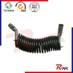 Truck and Trailer Electrical Coil with Plug, Socket pictures & photos