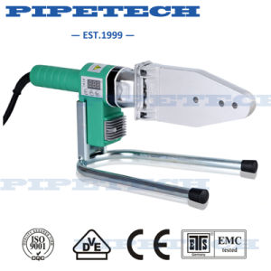 Socket Fusion Welder Machine PPR Pipe PPR Fitting pictures & photos