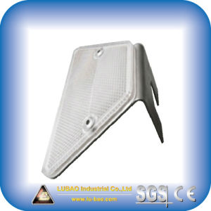 Highway Guardrail Road Safety Reflector