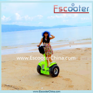 New off Road Style Two Wheel Self Balance Electric Scooter pictures & photos