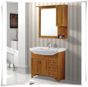 Traditional Floor Mounted Cabinet for Home Daily Use pictures & photos