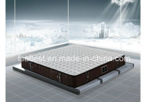 2017 New Design Bonnell Spring Mattress ABS-3801 pictures & photos