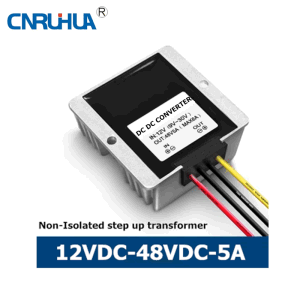 DC Converter Step up Module 12V to 48V pictures & photos