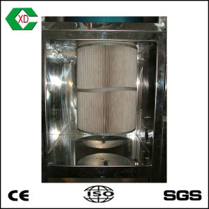 WF Series Dust Absorptron Mill ISO GMP pictures & photos