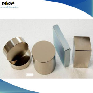 High Performance Sintered Permanent NdFeB Various Shape Magnets with Low Price pictures & photos