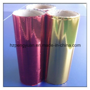 MPET Film for Packing and Insulation pictures & photos