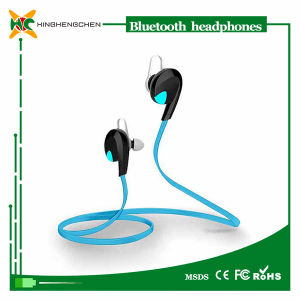 Mobile Phone Headphone X13 Sports Stereo Wireless Bluetooth Headset V4.1 pictures & photos