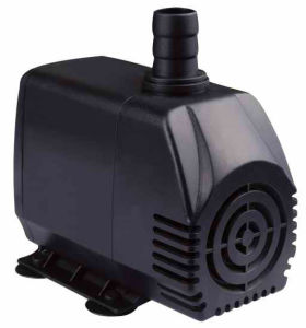 Eco-Friendly Garden Power Water Pump for Water Cycle (HL-8000F) pictures & photos