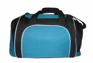 Best Sell 600d Sports Bag for Teenagers, Gym Bag Sh-16042609 pictures & photos