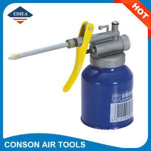 250ml Stainless Steel Oil Can (CS-OC-006)