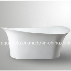 Ce & Cupc Approved 2016 New Style Acrylic Freestanding Bathtub pictures & photos