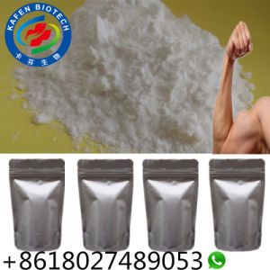 Powerful Prohormone Trestolone Decanoate Steroid Powder for Building Muscle Rapidly