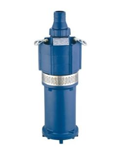 Submersible Pumps (Q(D)3) with CE Approved pictures & photos