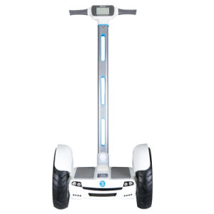 New Model 15 Inch Stand-up Two Wheels Smart Electric Scooter/Motorcycle pictures & photos