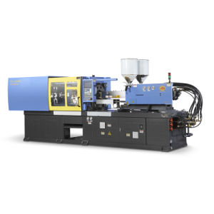 230t Mixed Dual Color Plastic Injection Molding Machine (YS-2300H) pictures & photos