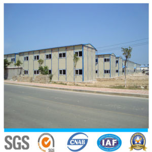 Prefabricated Housing pictures & photos