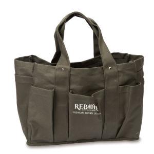 High Quality Fashion Cotton Bag, Cotton Shopping Bag, Cotton Tote Bag