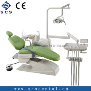 Specification/ Integral Dental Chair (ORT-380)