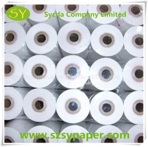 45g ATM Machine Customer Size Thermal Paper Roll pictures & photos