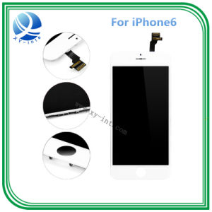 Quality Assurance Mobile Phone LCD for iPhone 6g LCD pictures & photos