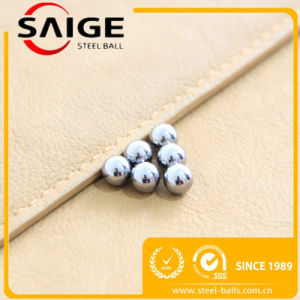 Carbon Steel Ball with ISO SGS pictures & photos
