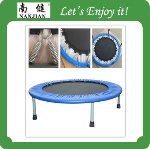 Popular Folding Mini Indoor Trampoline pictures & photos