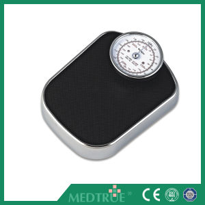 CE/ISO Approved Hot Sale Health Bathroom Mechanical Personal Scale (MT05215119) pictures & photos