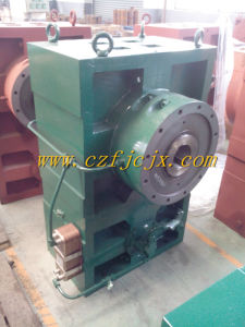 Zlyj Series Gear Reducer for Rubber Extruder Machine pictures & photos