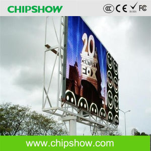 Chipshow AV16 Full Color Ventilation Outdoor LED Display pictures & photos